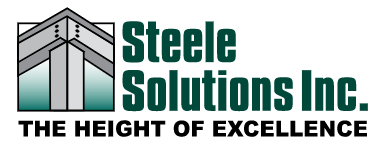 Steele Solutions, Inc. Logo