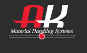 AK Material Handling Systems Logo
